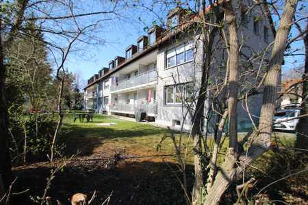 Garching: 1 Zi.-Wohnung in Garching bei München