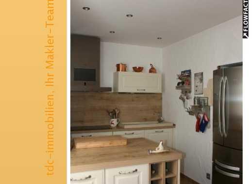 Stimmungsvolle Eigentumswohnung mit Stil in Spiesen-Elversberg sucht neuen Hausherrn