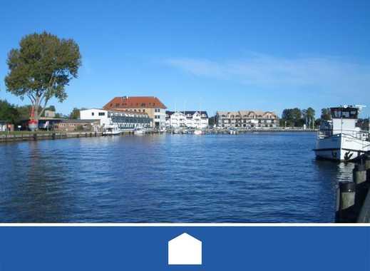 Ruhig gelegenes Wohnidyll am Yachthafen von Karlshagen