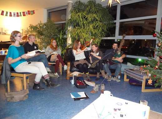 Gemeinschaftsleben im Karl-von-Hase-Haus