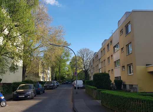 Helle und großzügige 3 Zimmer-Wohnung in Köln-Höhenberg !!!