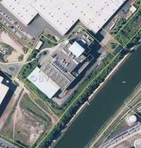 Bild Gewerbegrundstück in Fürth; Grundstück der ehem. Schwelbrennanlage