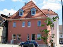 Barrierefreie Praxis- Büroräume in Scheßlitz