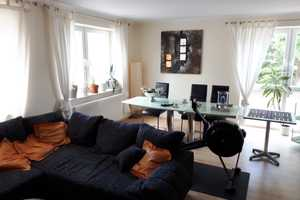 4 Zimmer Wohnung in Oldenburg (Oldenburg)