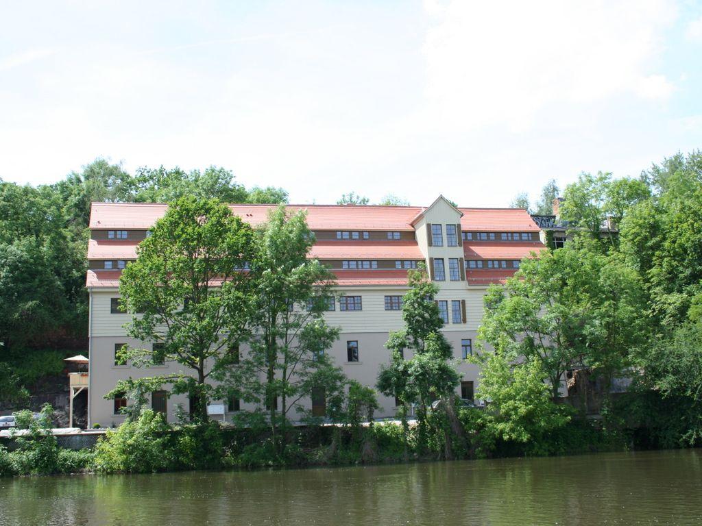 Eberthaus