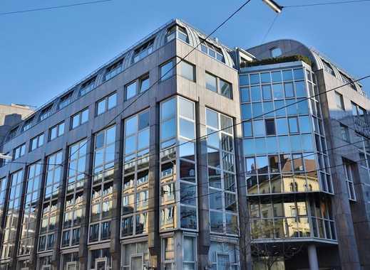 Top Innenstadtlage - repräsentative Büroräume