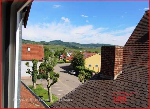 Pfiffige Maisonettewohnung auf drei Etagen in Burkheim