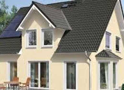 Baugrundstück in Biesenthal mit Einfamilienhaus in ruhige Lage - 5000 € Zuschuss - KfW 55 Standard