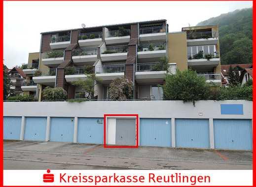 Garage Am Breitenstein (nahe Kurgebiet) In Bad Urach