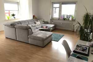 3 Zimmer Wohnung in Gießen (Kreis)