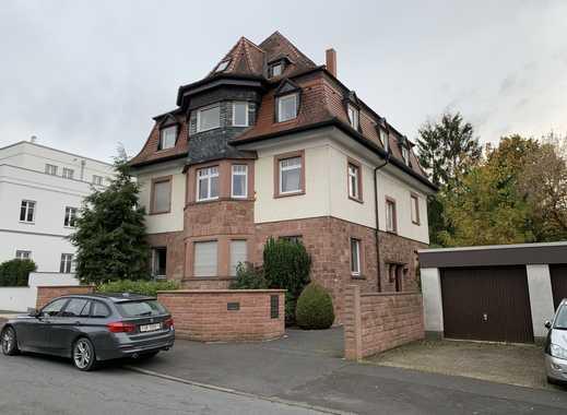 Freundliche 5-Zimmer-Wohnung zur Miete an Nichtraucher in Aschaffenburg/Bohlenweg