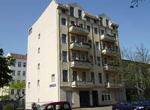 Gesundbrunnen! - Tolles Singleapartement - Laminat - ca.31 m² - 499 € warm