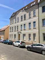 Fürstenwalde Innenstadt 3-Zi -Altbauwohnung Stellplatz