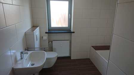 2 - Zimmer Wohnung in zentraler Lage mit schöner Aussicht in Roding
