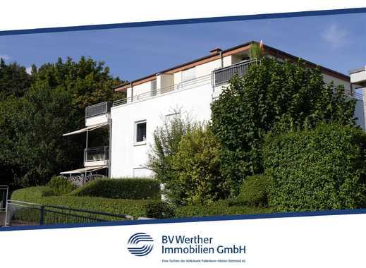 Penthouse-Wohnung im Bielefelder Westen