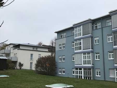 Betreutes Wohnen in 95030 Hof, Haus Rosengarten m. großen Wintergarten in Hof-Innenstadt