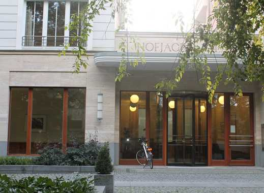Diplomat Quarter, Hofjägerpalais 3,5 rooms temporarily for rent