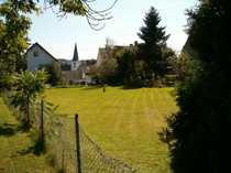 Voll erschlossenes Baugrundstück in Höchstenbach