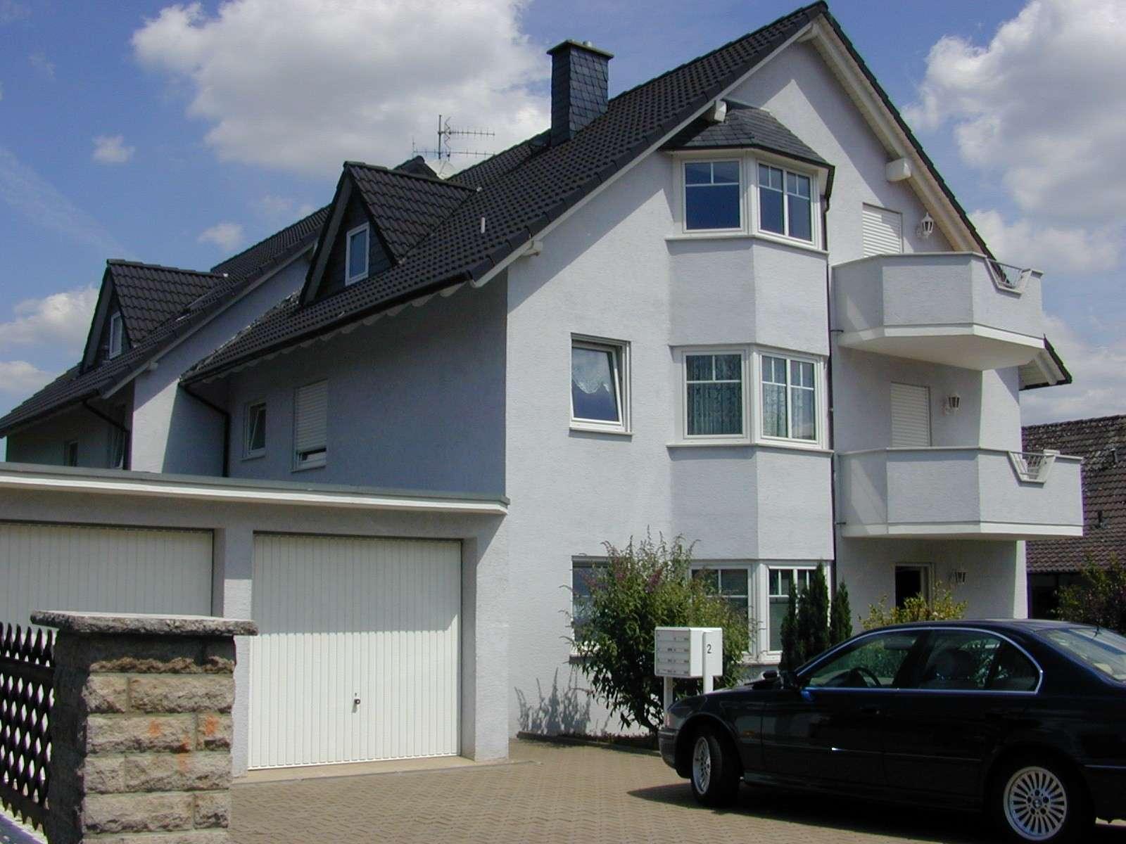 Schöne Wohnung mit zwei Zimmern in Aschaffenburg (Kreis) in