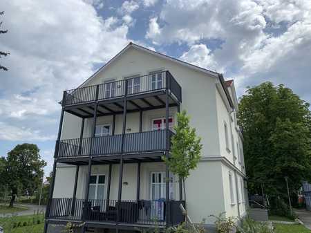 Große Wohnung im 1. Obergeschoss auf der Hinteren Insel in Lindau (Bodensee)