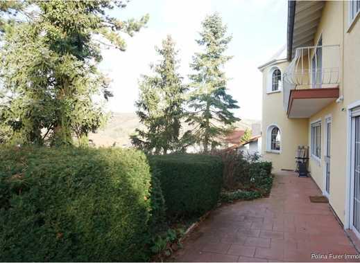 Einzigartige 2,5 Zimmer Wohnung mit Terrasse in Schwabsburg