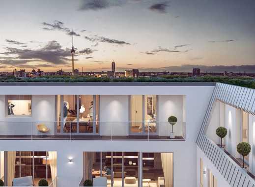Wohnung Kaufen Friedrichshain: Penthouse & Luxuswohnungen In Friedrichshain
