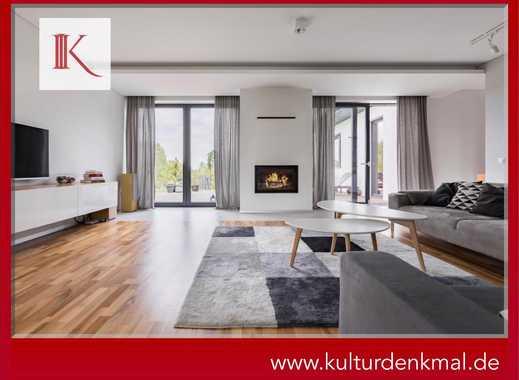 Familienplanung ? | Designer-Wohnung am Stadtkern | Schicke Ausstattung | Balkon | Lift | uvm !