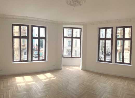 Erstbezug: Lebensqualität in allen Facetten! Exklusive 2- Zimmerwohnung mit Erker auf ca. 67m²