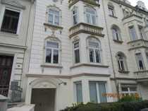 1-Zimmer-Appartement im Gartenhaus 43 m²