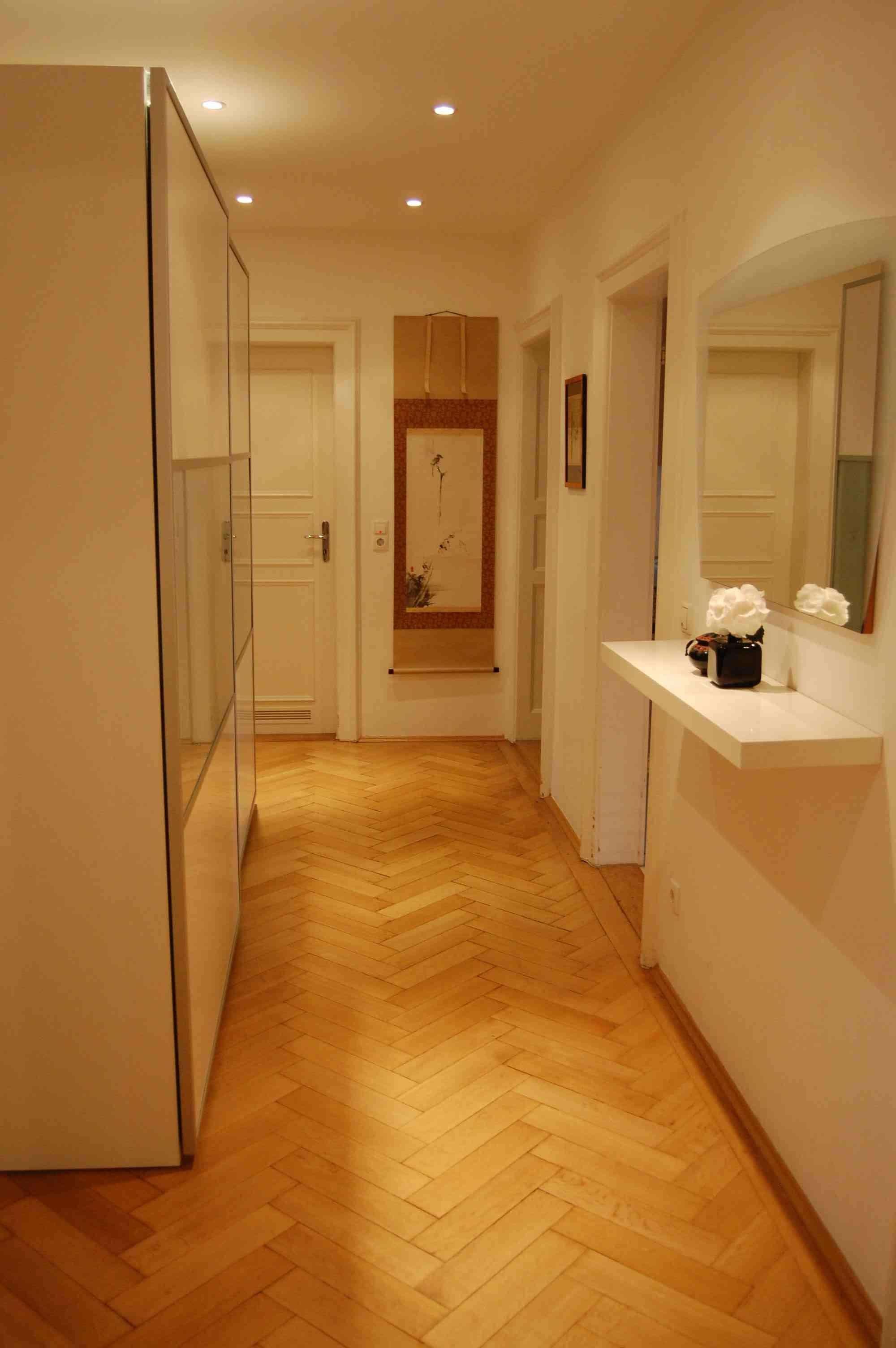3-Zimmer-Altbauwohnung im Prinzregentencarree
