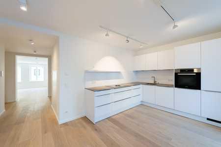Ruhige sanierte 3,5 Zimmer Wohnung im Herzen von Haidhausen/Franzosenviertel in Haidhausen (München)