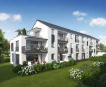 Helle 2-Zimmer-Neubauwohnung - Erstbezug