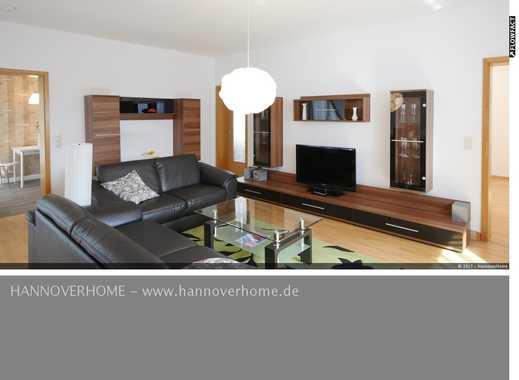 Großzügige, sehr gut ausgestattete Wohnung in idyllischer Lage