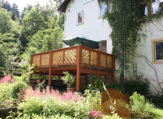 wohnung mieten in rosenthal bielatal immobilienscout24. Black Bedroom Furniture Sets. Home Design Ideas