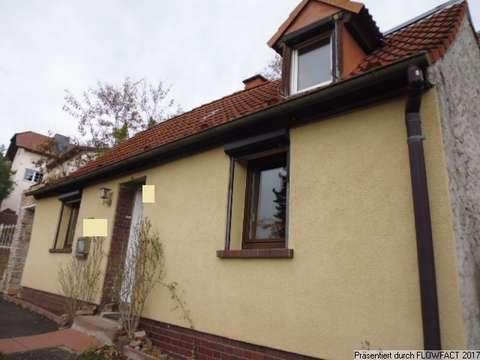 Ein Haus mit Charme sucht neue Eigentümer