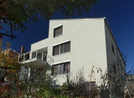 Großzügige schicke Neubauwohnung  in perfekter grüner Lage in S-Vaihingen