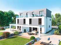 Grundst m Doppelhaus für Investoren