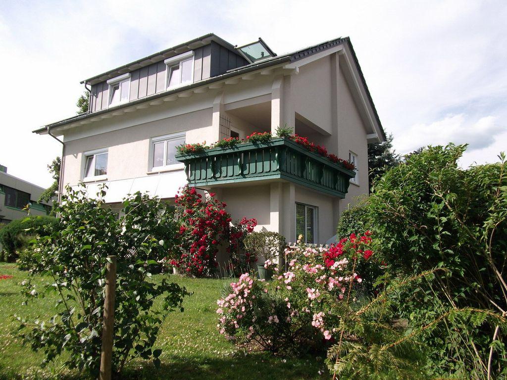 Schönes Haus mit neun Zimmern im Bodenseekreis, Überlingen
