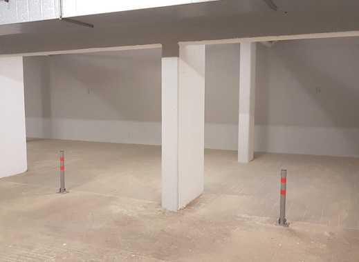 Tiefgaragen-Stellplätze in Neukölln zu vermieten