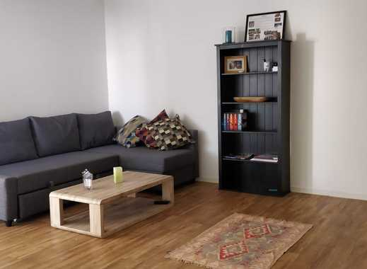 Attraktive 2-Zimmer-Wohnung mit Balkon und EBK in Potsdam