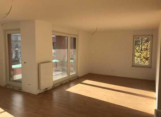 Sonnige 3-Zimmer-Wohnung mit Loggia - Erstbezug 1.2.18