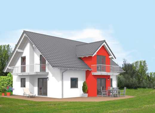 Gemütliches Einfamilienhaus Alpirsbach! Fertigstellung 2019! Wohnen Sie, wo andere Urlaub machen!