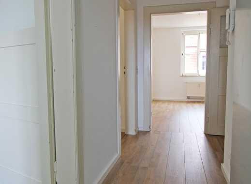 NEU !! im Herzen der NEUSTADT - Szeneviertel!! süße kleine helle  2-Zimmer Wohnung mit neuem Laminat