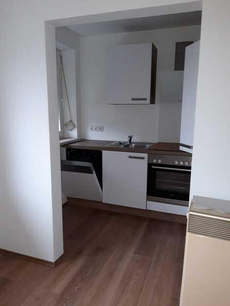 Helle 3-Zimmer Wohnung in Schwarzenbach an der Saale