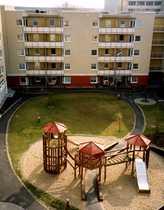 Wohnung Eisenhüttenstadt