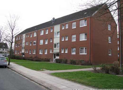 3-Zimmer-Wohnung mit Balkon!