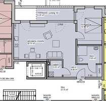 Erdgeschoss - Wohnung 4
