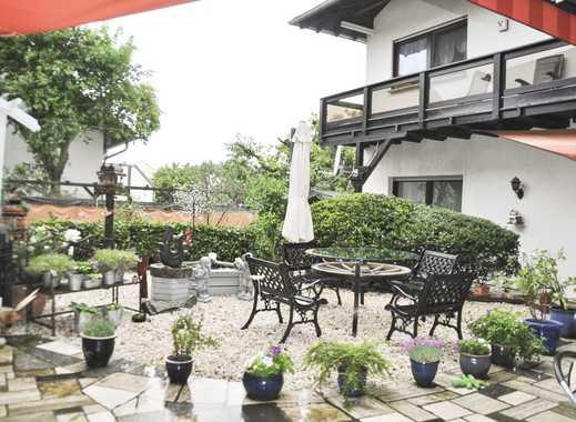 Gemütlich Wohnen in Runkel-Limburg *124 m², 6 Zi mit Luxus Terrase