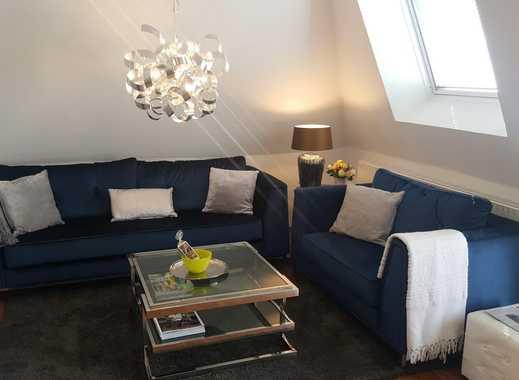 Schicke 2 Zimmer Ferienwohnung im Kurbereich I von Bad Rothenfelde!