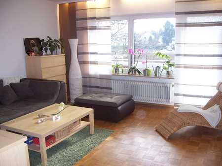 **Nürnberg-Nord** Ruhige 4-Zimmer Wohnung in unverbauter Lage (Großgründlach) in Großgründlach (Nürnberg)